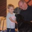 4. Bezpieczne zabawy z psem