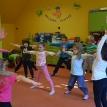 Joga w przedszkolu