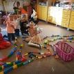 Przedszkolak Budowniczy