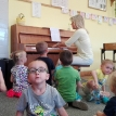 Z wizytą w Szkole Podstawowej nr 11- Monkeys